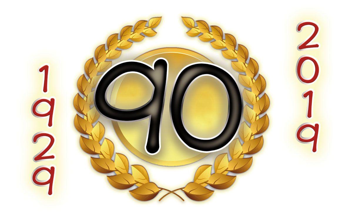 The 90 years of Pompetravaini