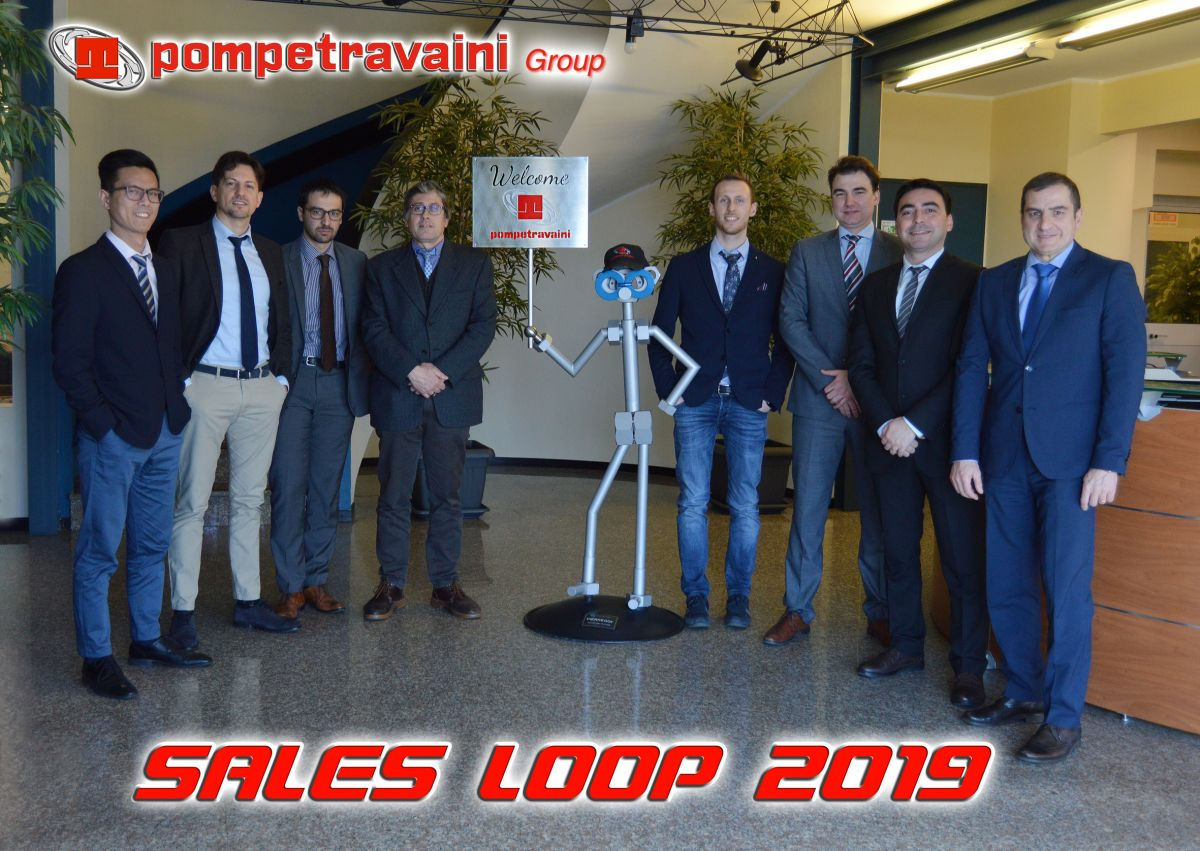 Sales Loop 2019