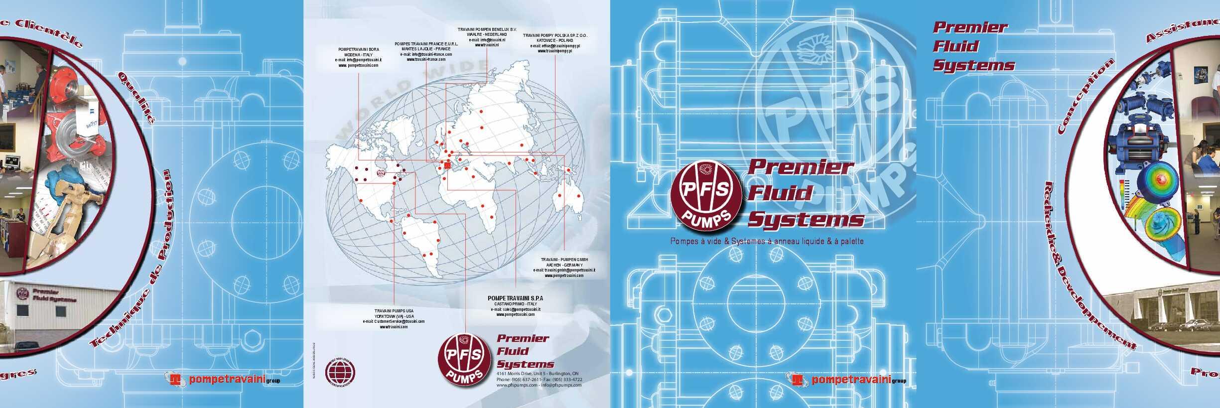 Premier Fluid System Catalogue