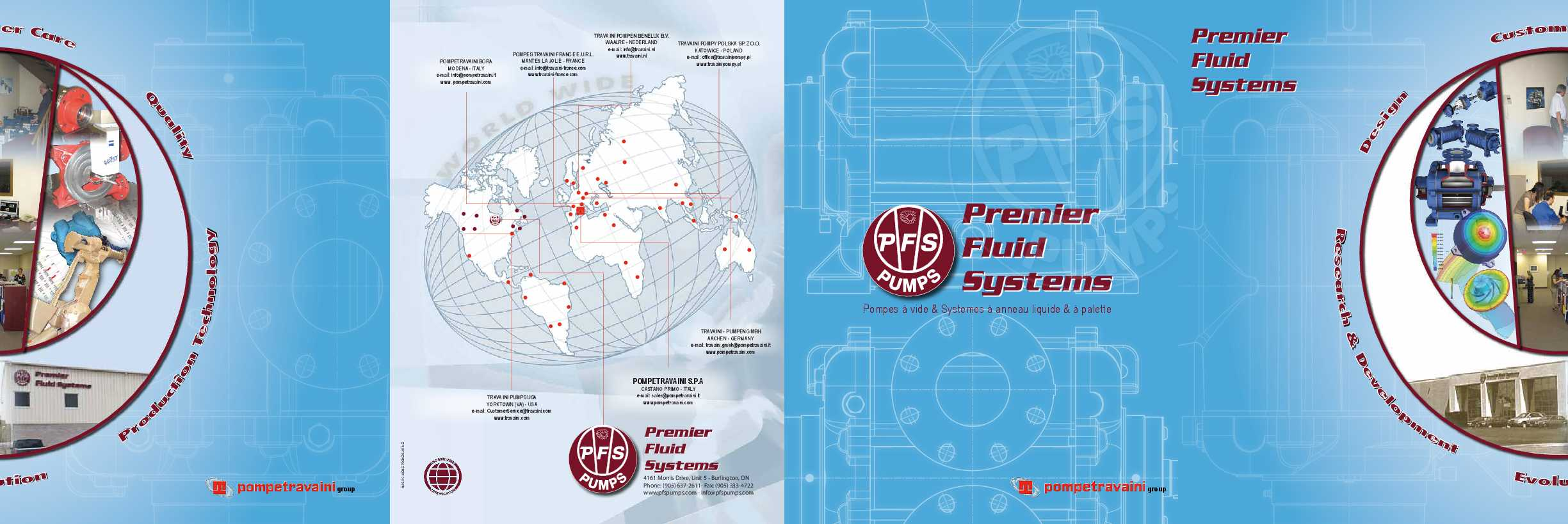 Premier Fluid System Catalogue