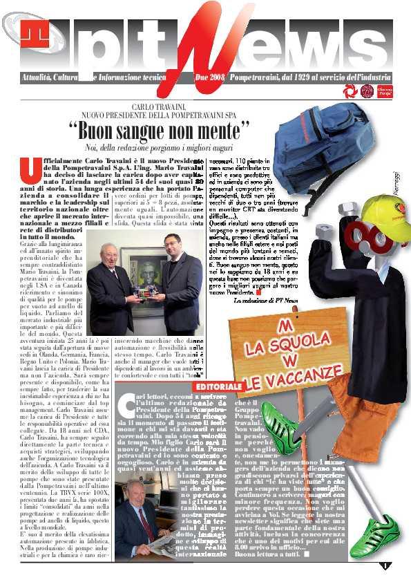 ptnews due 2008