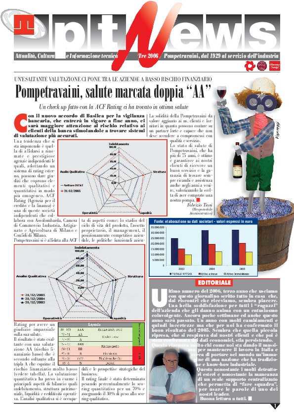 ptnews tre 2006
