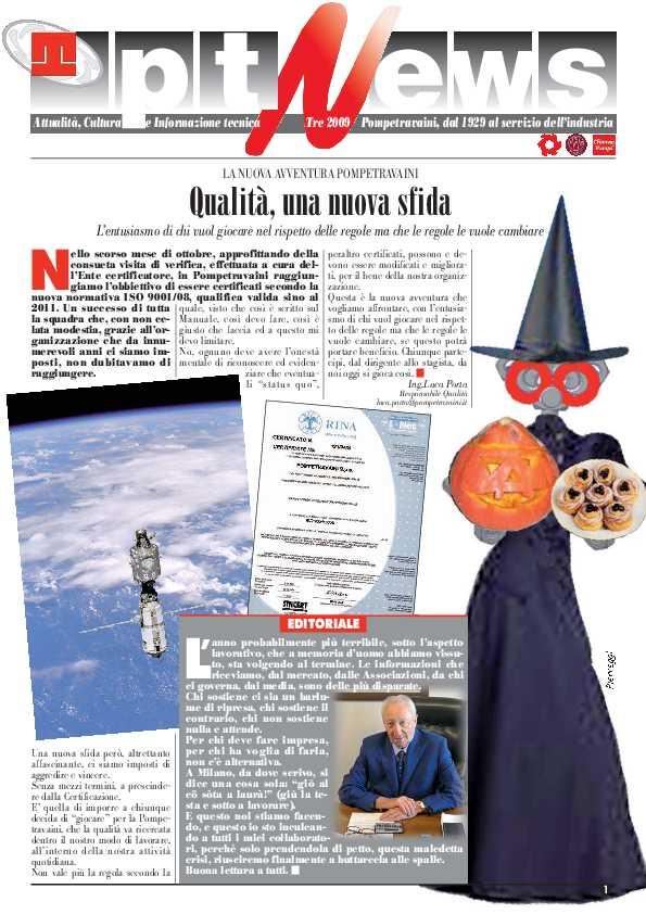 ptnews tre 2009